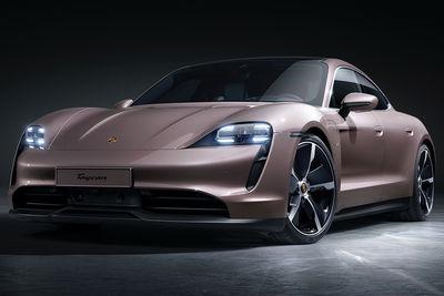 Porsche Taycan | Precios - Foto