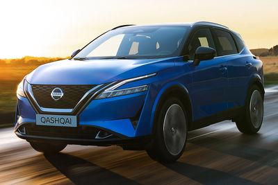 Nissan Qashqai (2021) | Precios - Foto