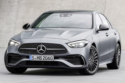 Mercedes-Benz Clase C (2021) | Primeras impresiones - Foto