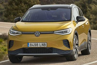 Volkswagen ID.4 (2021)   Primeras impresiones - Foto