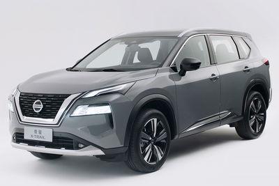 Nissan X-Trail (2022) - Foto