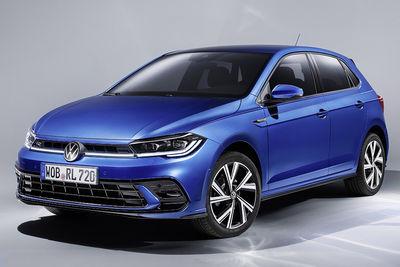 Volkswagen Polo (2021) | Precios - Foto