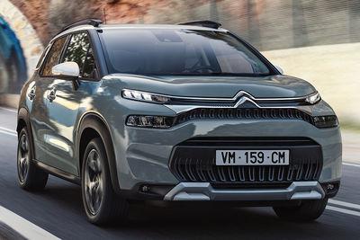 Citroën C3 Aircross (2021) | Primeras impresiones - Foto