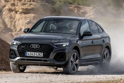 Audi Q5 Sportback (2021) | Primeras impresiones - Foto