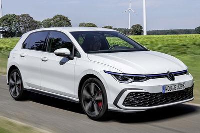 Volkswagen Golf GTE (2020) | Primeras impresiones - Foto