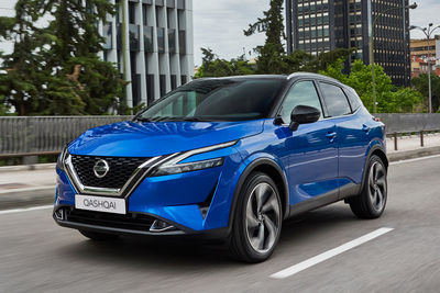 Nissan Qashqai (2021) | Primeras impresiones - Foto