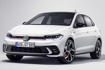 Volkswagen Polo GTI (2022) - Foto