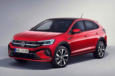 Volkswagen Taigo (2022) - Foto