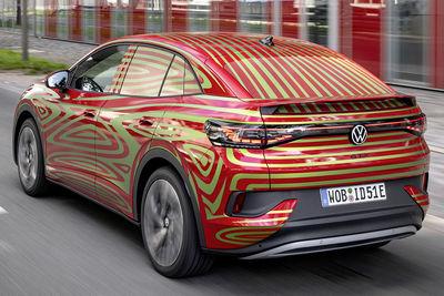Volkswagen ID.5 (2022) - Foto