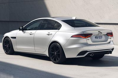 Jaguar XE   Novedades - Foto