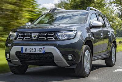 Dacia Duster (2022) | Primeras impresiones - Foto