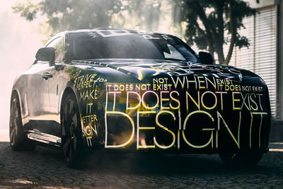 Rolls Royce Spectre (2024) - Foto