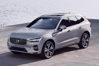 Volvo XC60 Recharge (2021) | Primeras impresiones - Foto