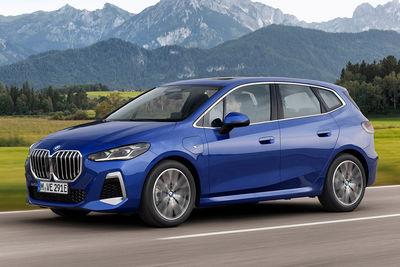 BMW Serie 2 Active Tourer (2022) | Precio - Foto